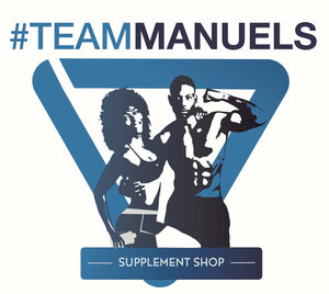 TeamManuel's Supplement Shop