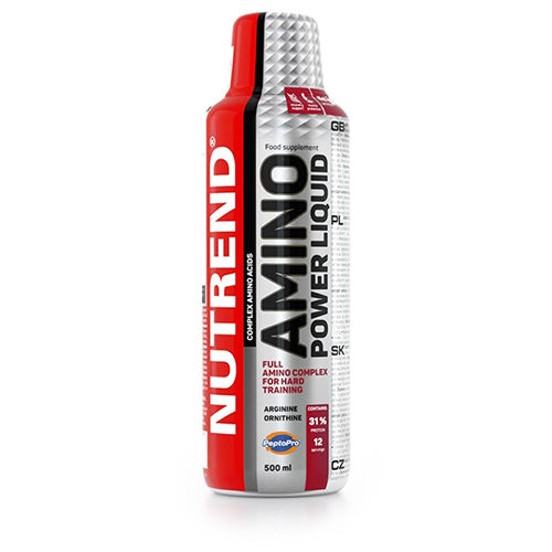 Amino Power Liquid - 1000ml