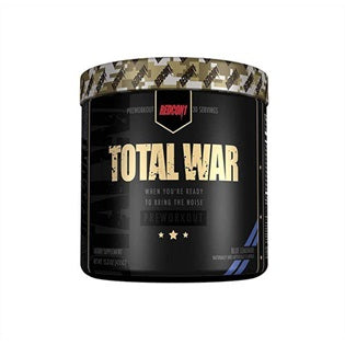 RC1 Total War Pre-Workout 392g