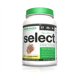 Select Vegan Protein - 918g