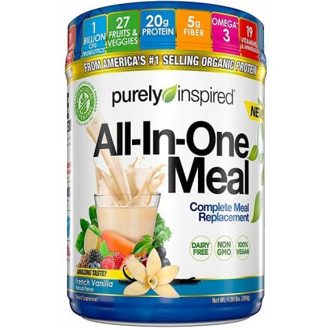 All in one meal - 590g