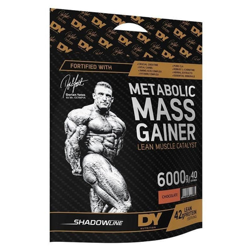 Metabolic Mass Gainer - 6000g