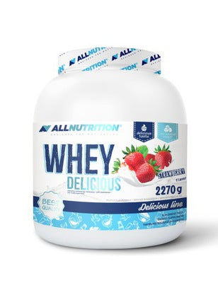 Whey Delicious - 2270g