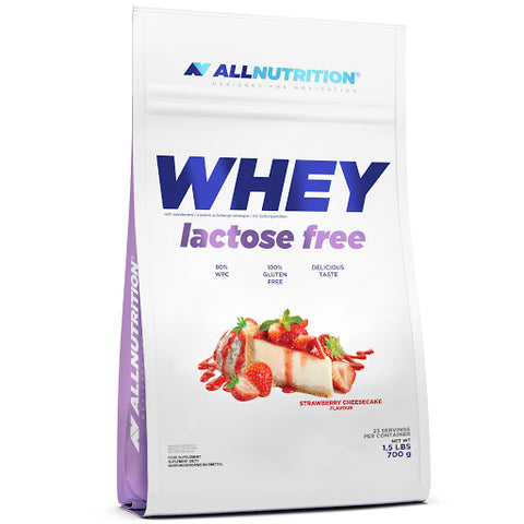Whey lactose free - 700g