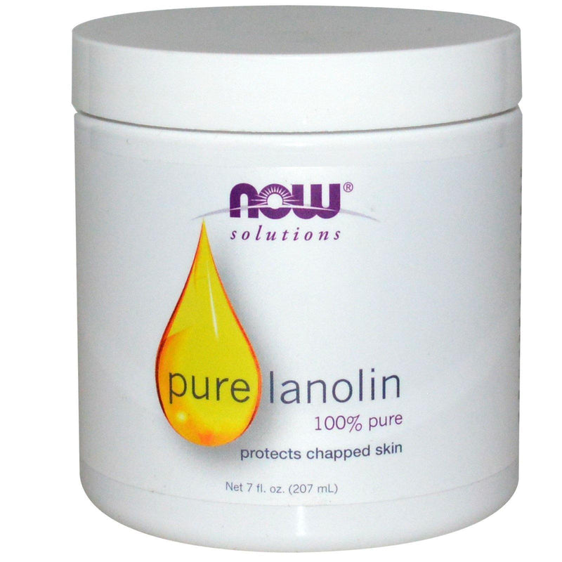 اللانولين النقي (207 مل) | Solutions Pure Lanolin 7 fl oz 207ml - sooqaman