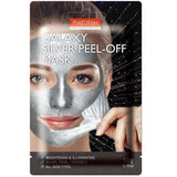 قناع جلاكسي فضي 10g | Galaxy Silver Peel-off Mask 10g - sooqaman