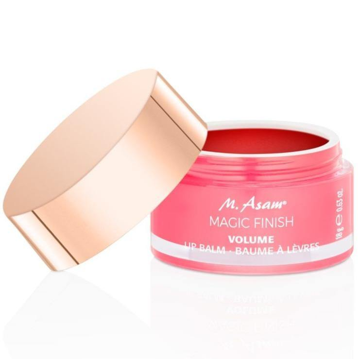 ماجيك فينيش بلسم الشفاه ام اسام - 18ج | M. Asam Magic Finish Volume Lip Balm - 18g - DarBeauty