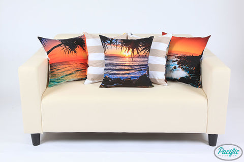C21 Styling BURLEIGH SUNRISE + COVE SUNRISE +BURLEIGH COVE SUNRISE