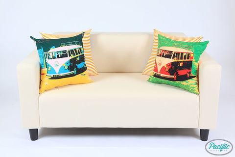 H77 Styling POP KOMBI BLUE YELLOW + RED GREEN