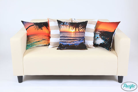 K87 Styling BURLEIGH SUNRISE + COVE SUNRISE + BURLEIGH COVE SUNRISE