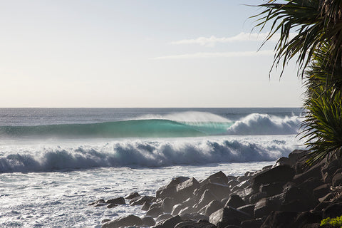 Burleigh by Sean Scott Photography