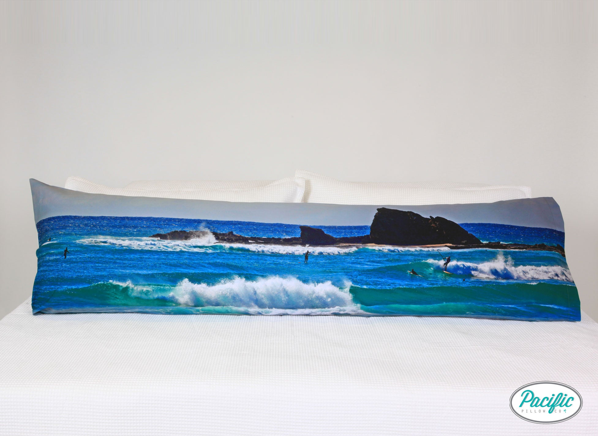 Pillowscape Currumbin Rock