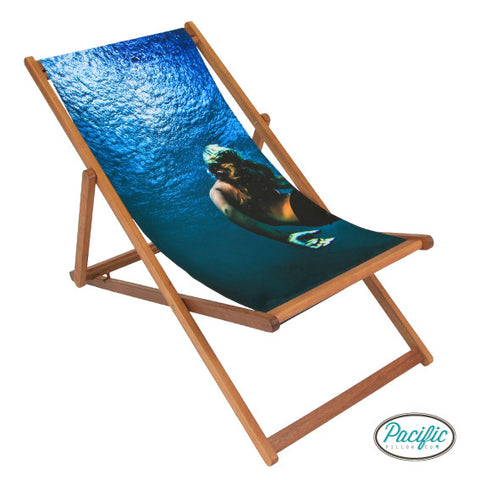 Mermaid Deckchair