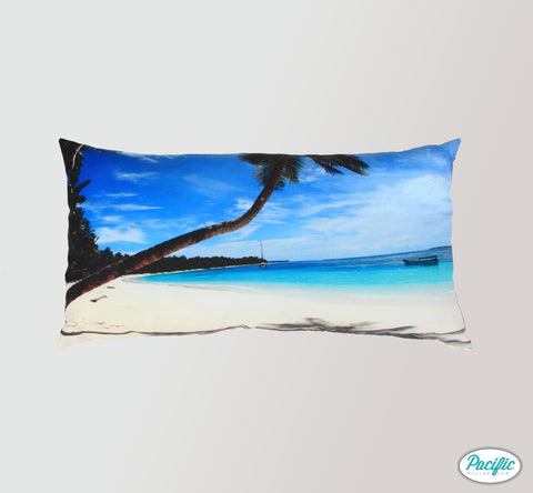 Oblong Exotic Beach L