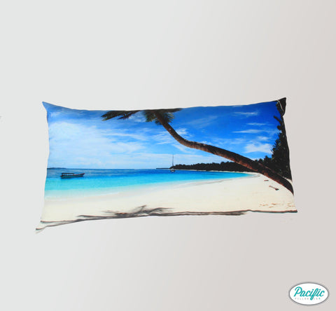 Oblong Exotic Beach R