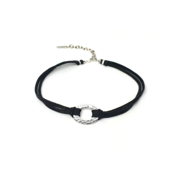 Altiplano Leather Choker