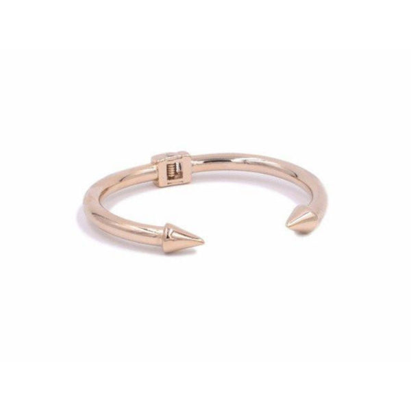 Spike - Rose Gold Bracelet