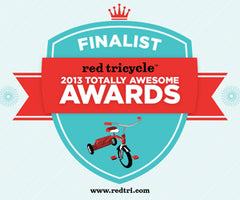 red tricycle award 2013