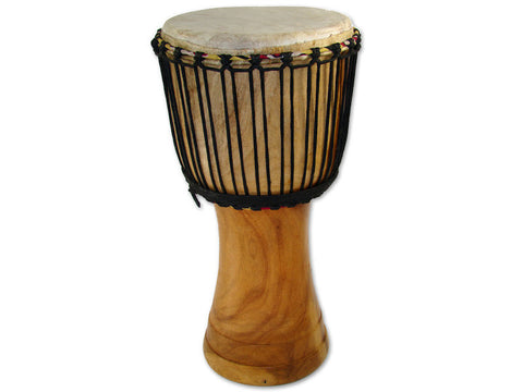 Djembe Drum - Medium - J0201