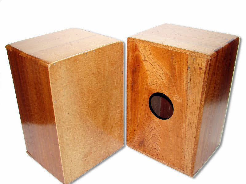 Cajon Drum - Large - J021