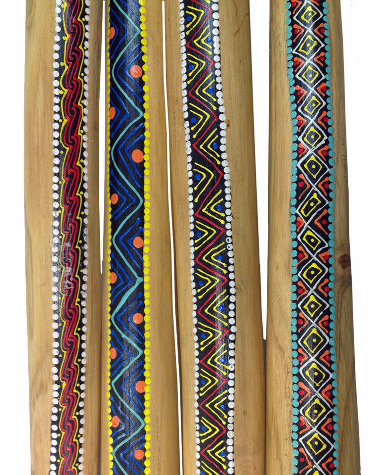 Didgeridoo Zip - W093