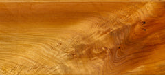 Totara Timber - grain