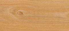 Totara Timber - intergrown knot