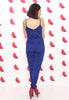 Tris Jumpsuit (Blue)