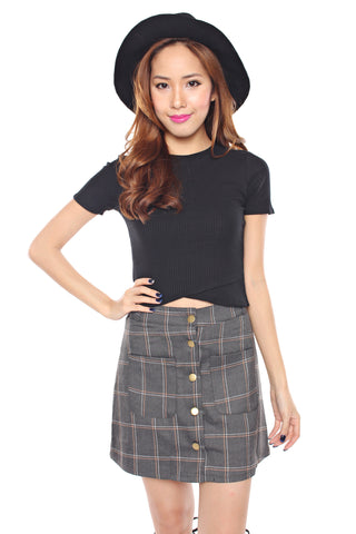Artis Top (Black)