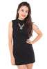 Darica Dress (Black)