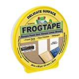 Yellow Frog Tape