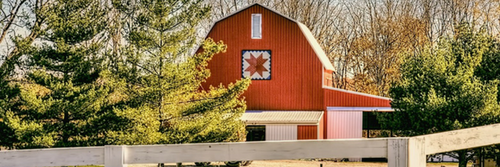 5/1/21 - PRIVATE EVENT - Spirited Quilters Guild Barn Quilt Class