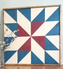 Load image into Gallery viewer, Americana Barn Quilt