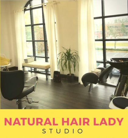 Natural Hair Lady Studio - Georgia