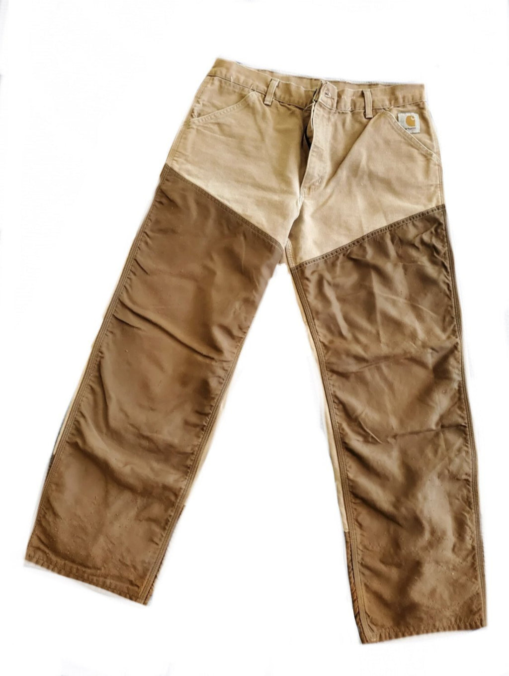 Pre-order: Canvas & Nylon Double-front Pants by Carhartt