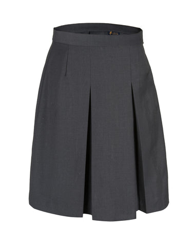 3 Pleats Skirt
