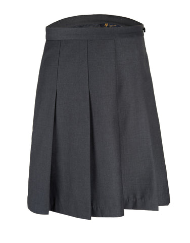4 Pleats Skirt