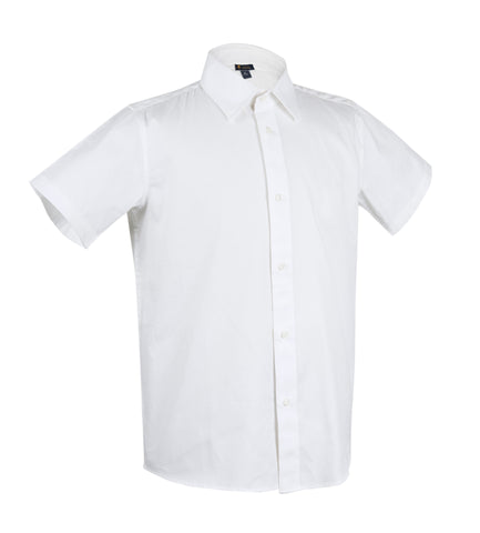 Boys Short Sleeve Shirt