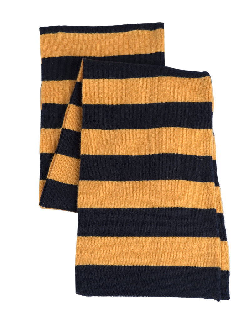 Stripe Color Scarf
