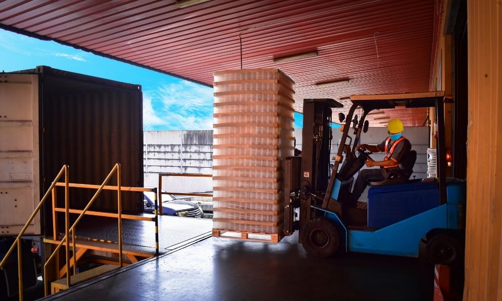 How To Optimize Your Warehouse Shipping and Loading