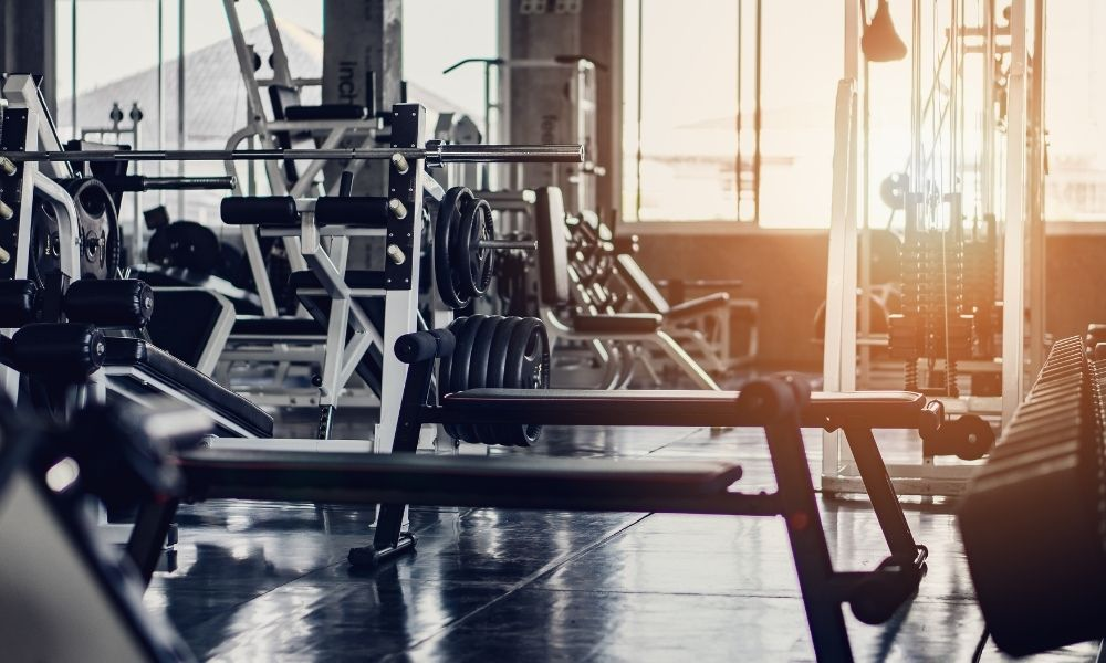 Reasons Why You Need To Update Your Fitness Center