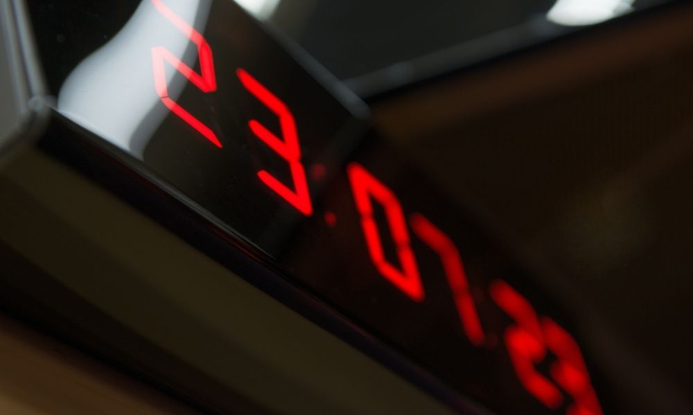 Why Your Facility Should Have Digital Clocks