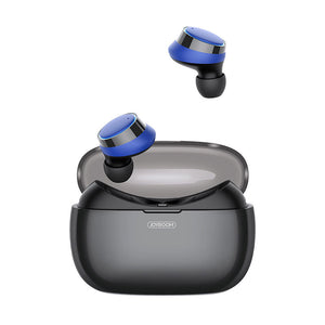 6D Mini Sports True In Ear Wireless Bluetooth Earphone with Charging Box