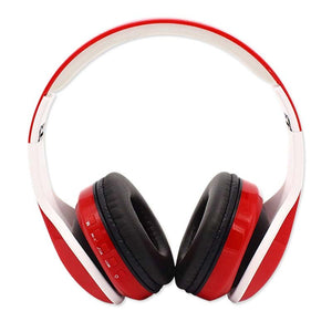 Bluetooth Foldable Headset Stereo Headphone MP3 Earphone