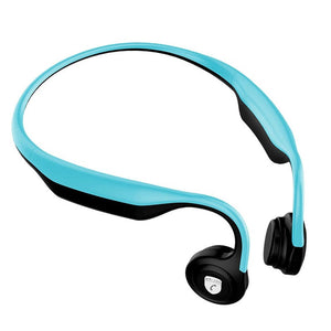 ES-368 Wireless Sports Waterproof Soft Bluetooth Earphone