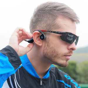 Sports Waterproof Wireless  True In Ear Wireless Bluetooth Earphone Over Ear