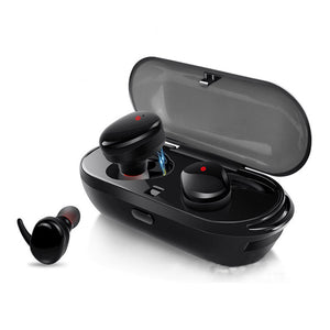 True In Ear Wireless  Mini Waterproof Sports Bluetooth Earphone