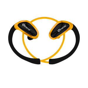 Wireless Bluetooth Earphone Sport with Mic Earphones Handsfree Headset Earphone