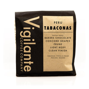 Peru Tabaconas (Subscription)