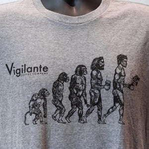 Vigilante Evolution T- Shirt